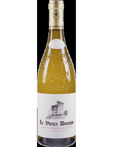 La Vieux Donjon - Châteauneuf du Pape Blanc - 2020