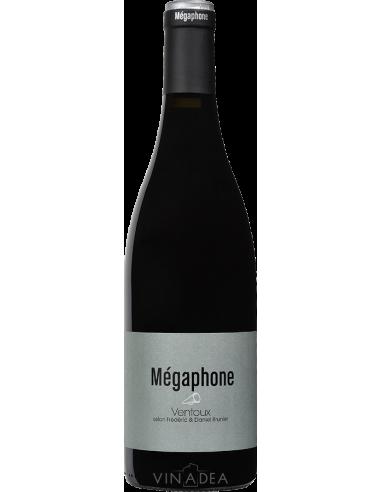 Domaine du Vieux Télégraphe Mégaphone Ventoux Rouge 2019 75 cl