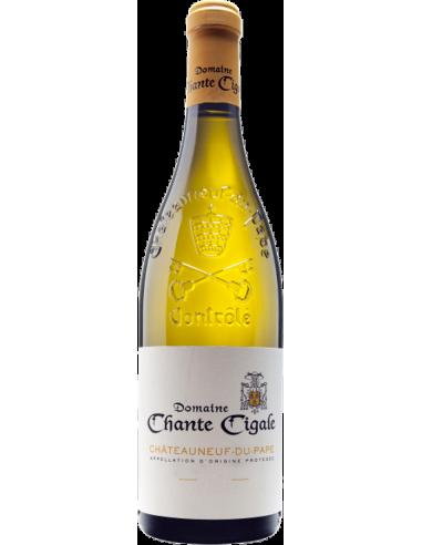 Domaine Chante Cigale - Châteauneuf du Pape Blanc - 2020