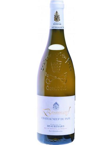 Domaine Beaurenard - Châteauneuf du Pape Blanc Boisrenard - 2019
