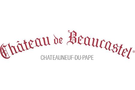 Château Beaucastel